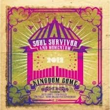 Kingdom come (CD)