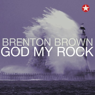 God my rock (live) (CD)