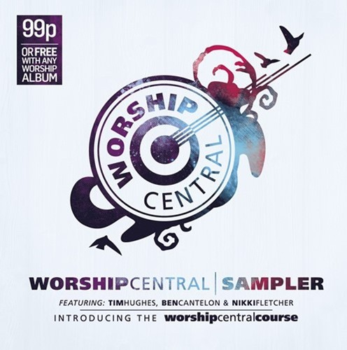 Worship central sampler (CD)