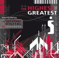 Survivor - the highest and the grea (CD)