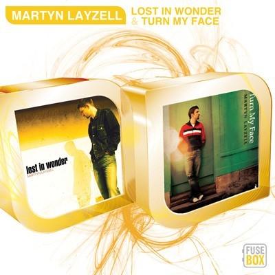 Lost in wonder/turn my face (CD)