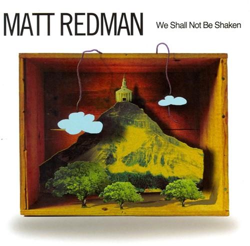 We shall not be shaken (CD)