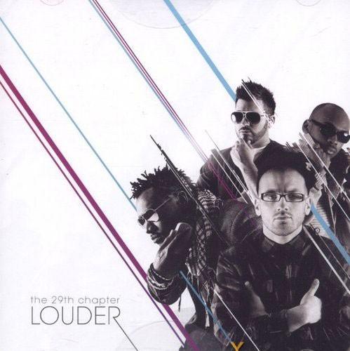 Louder (CD)