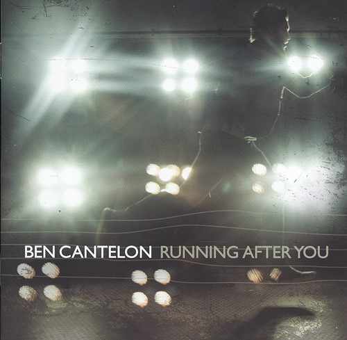 Running after you (CD)