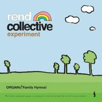 Organic family hymnal (CD)