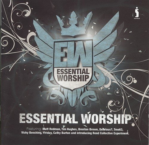 Essential worship (CD)
