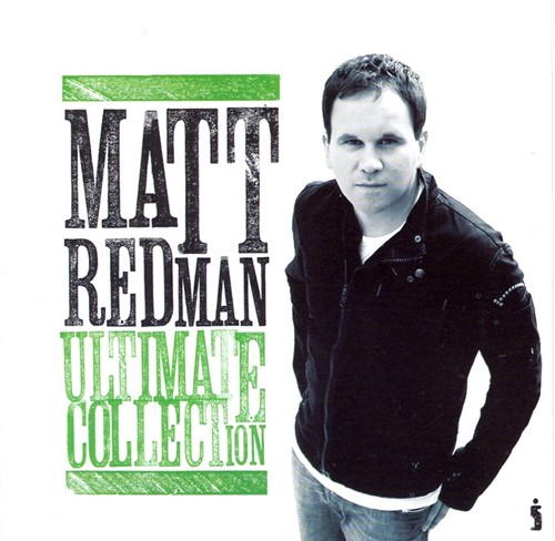 Matt Redman ultimate collection (CD)