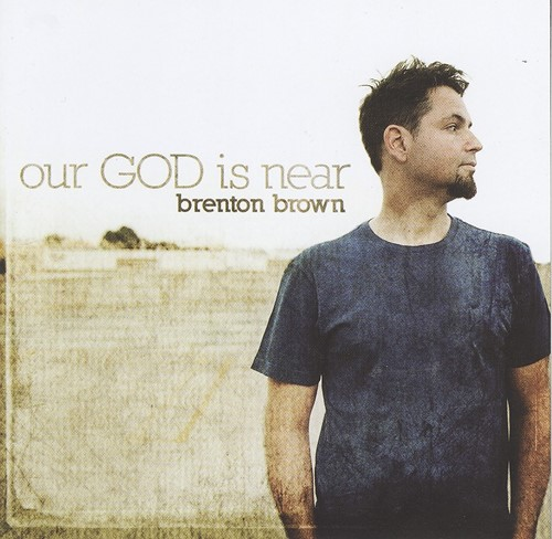 Our God is near (CD)