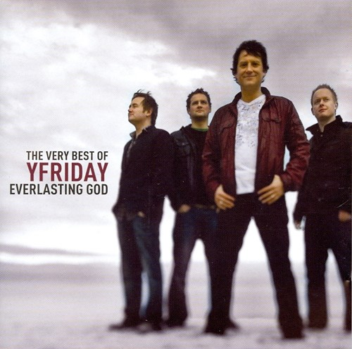 Very best of yfriday, the (CD)