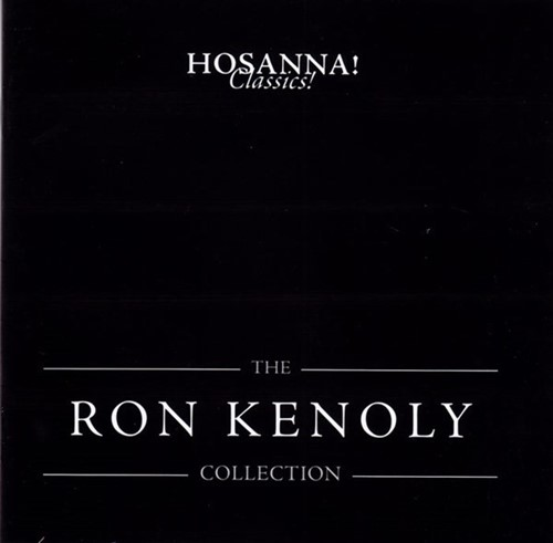 Ron Kenoly collection, the (CD)
