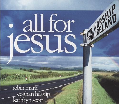 All for Jesus cd box set - live worship (CD)