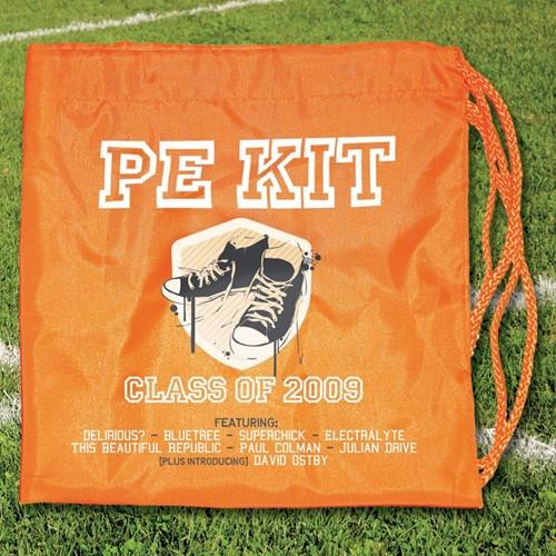 PE kit (CD)