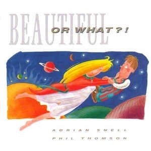 Beautiful or what (CD)
