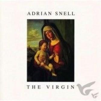 The Virgin (CD)