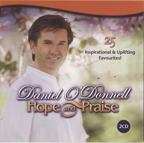 Hope and praise (CD)