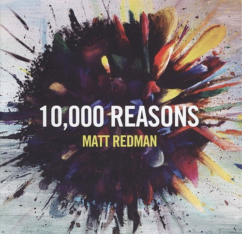 10.000 reasons (CD)