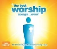 Best worship songs...ever! (CD)