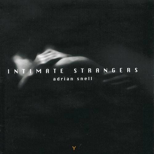 Intimate Strangers (CD)