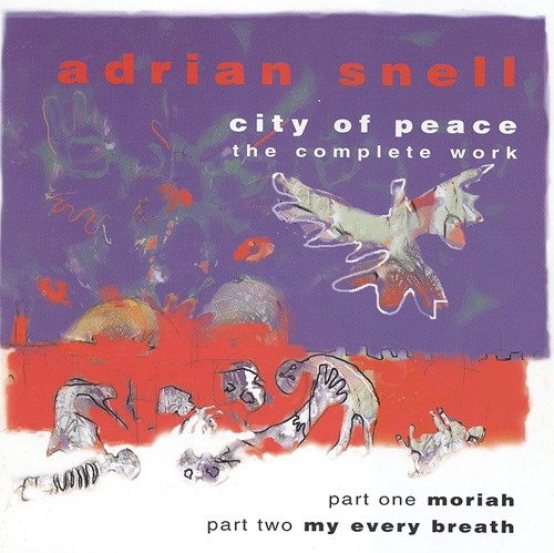 City of Peace, complete (CD)
