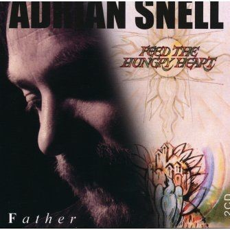 Feed the hungry heart/Father (CD)