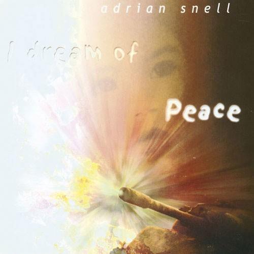 I dream of peace (CD)