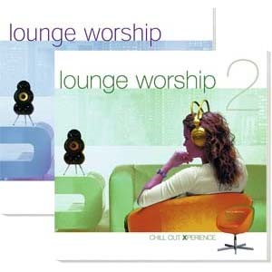 Lounge worship 1&2 (CD)