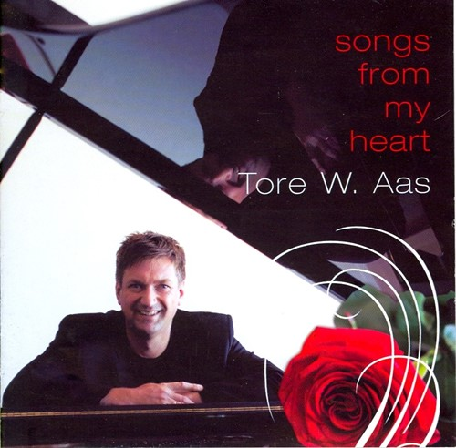 Songs from my heart (CD)