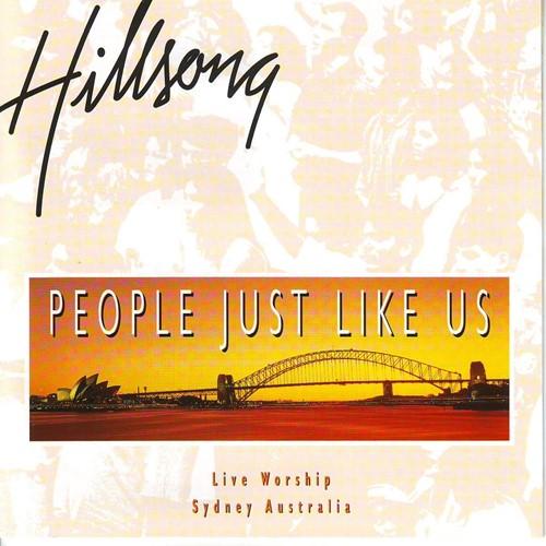 People just like us (CD)