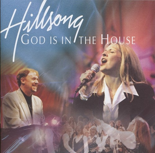 God in the house (CD)