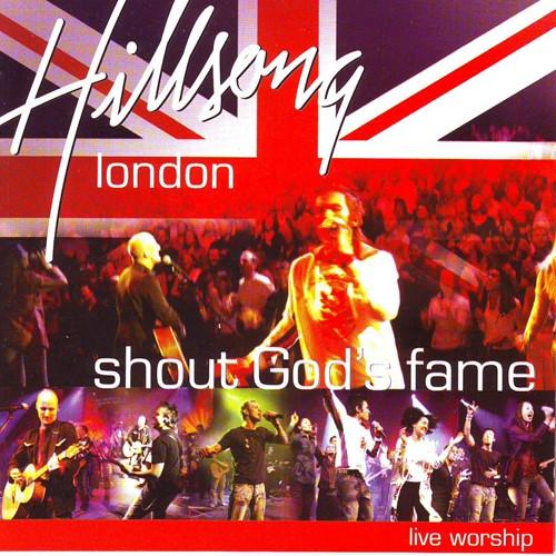 Shout Gods fame (CD)