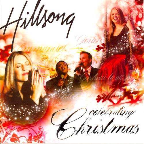 Celebrating christmas (CD)