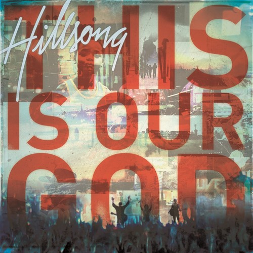 This is our God (CD)