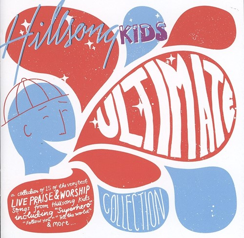 Ultimate kids collection (CD)