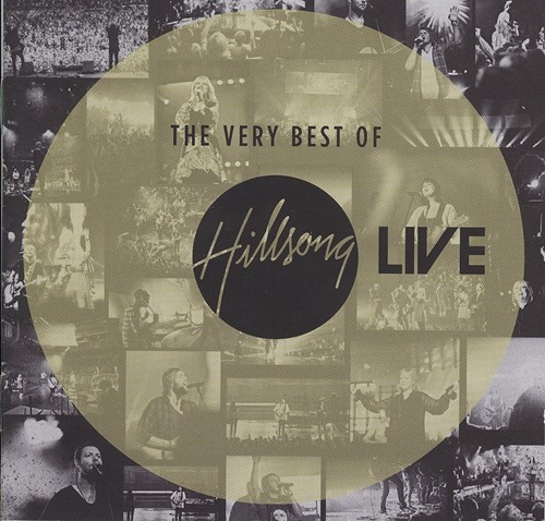 The very best of Hillsong (CD)