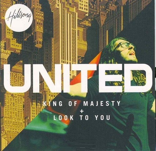 King of majesty/look to Yo (CD)