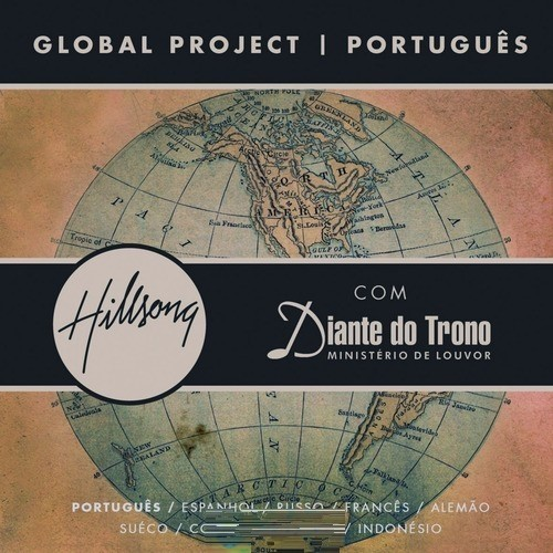 Global Project - Portugues (CD) (CD)