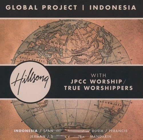 Indonesian (CD)