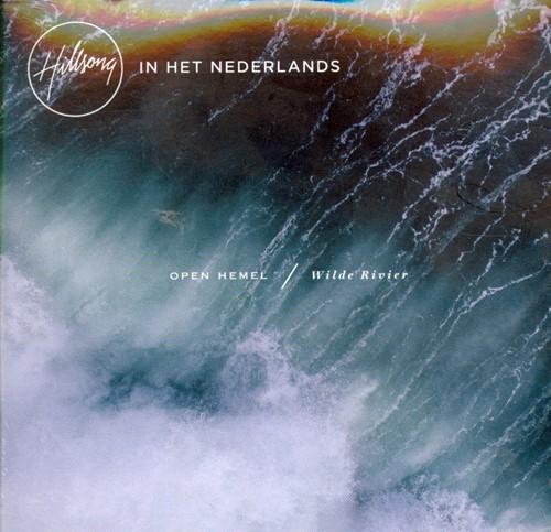 Open hemel/wilde rivier (CD)