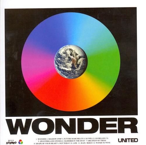 Wonder (CD)