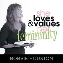She loves and values her f (CD)