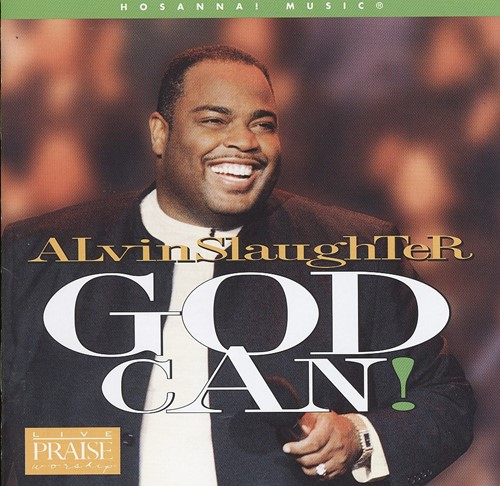God can (CD)