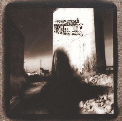 Reckless mercy (CD)