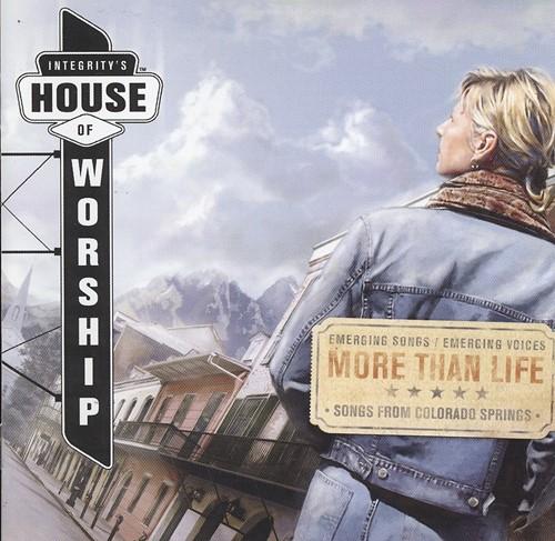 More than life (CD)