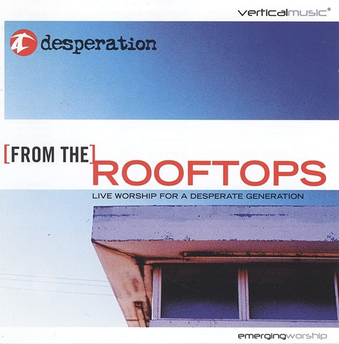 From the rooftops (CD)