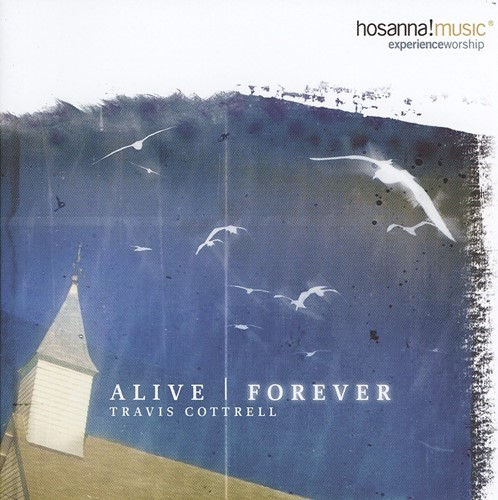 Alive for ever (CD)