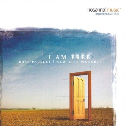 I am free (CD)