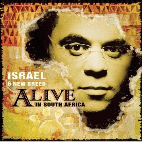 Alive in south africa (CD)