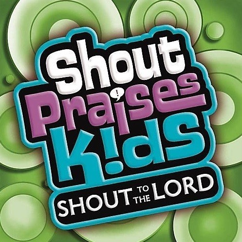 Shout to the Lord (spk) (CD)