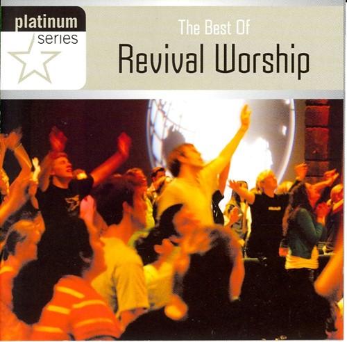 Platinum series: revival worship (CD)