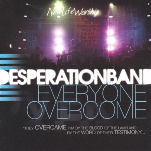 Everyone overcome (CD)